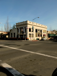 Downtown Sebastopol (photo by Adam Jackson via Flickr)